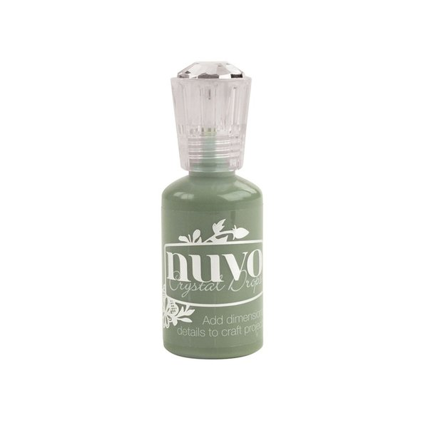 NUVO Drops - Olive Branch - deckend