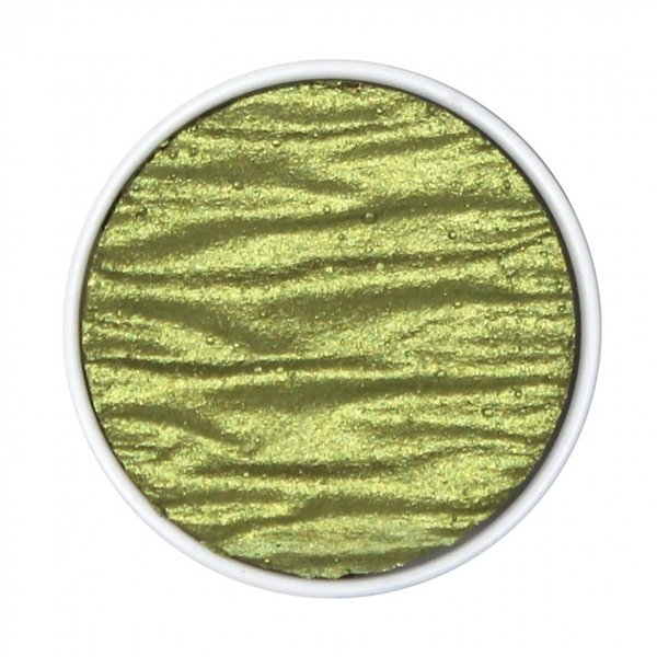 COLIRO Pearlcolors - Perlglanzfarbe Apple Green