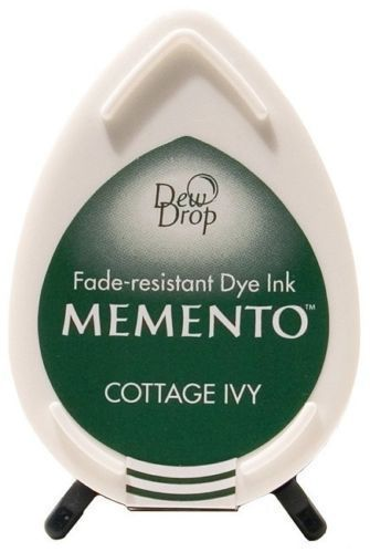 Memento Dew Drop - Cottage Ivy