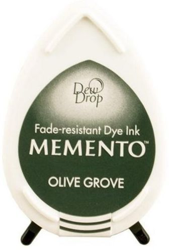 Memento Dew Drop - Olive Grove