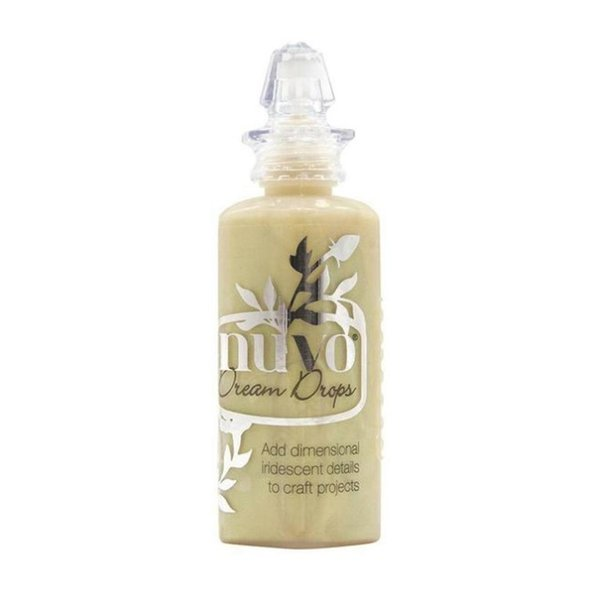 NUVO Dream Drops - Gold Luxe