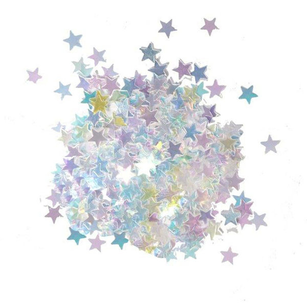 Glitter Jewels - Crystal Stars