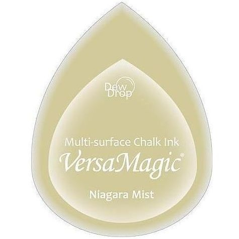 VersaMagic Chalk Dew Drop - Niagara Mist