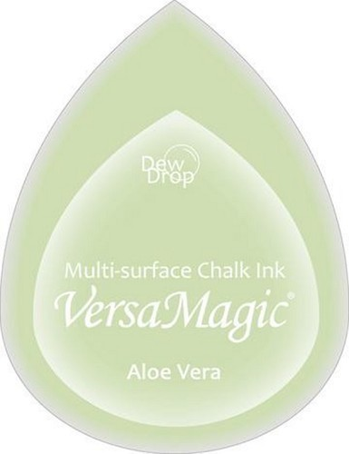 VersaMagic Chalk Dew Drop - Aloe Vera