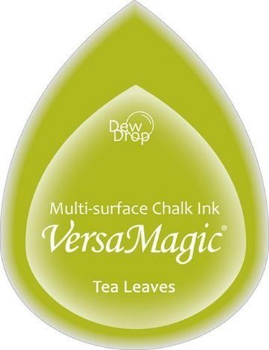 VersaMagic Chalk Dew Drop - Tea Leaves