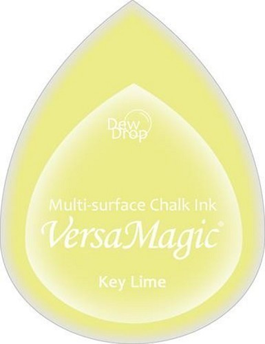 VersaMagic Chalk Dew Drop -  Key Lime